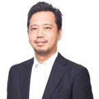 Mr Hideki Okada
