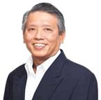 Mr Yeo Yun Seng, Bernard
