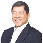 Mr Renny Yeo Ah Kiang