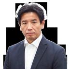 Mr Naoki Ando